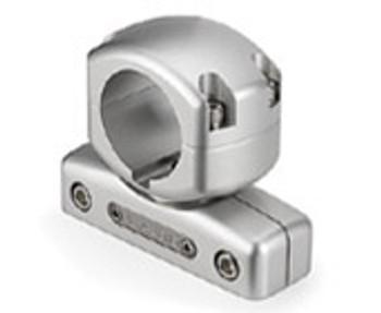"JL Audio M-SWMCPv3-1.660 Pipe Fixture (Swivel) for M & MX ETXv3 models. Clamp  inner-diameter of 1.660"" - Used Very Good"
