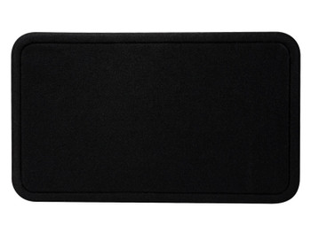 Kicker CompRT8 8-inch (20cm) Subwoofer in Thin Profile Enclosure, 2-Ohm, 300W - Used Very Good