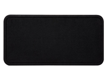 Kicker 43TCWRT104 CompRT 10-inch Subwoofer in Thin Profile Enclosure, 4-Ohm, 400W - Open Box