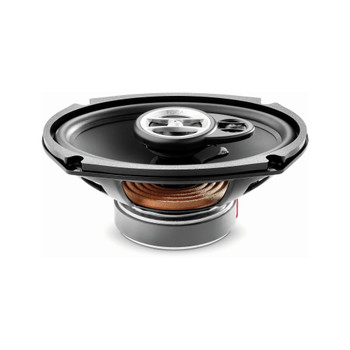 """Focal RCX-690 Auditor Series 6 x 9"""" 3-Way Coaxial Speakers (pair) - Used Very Good"""