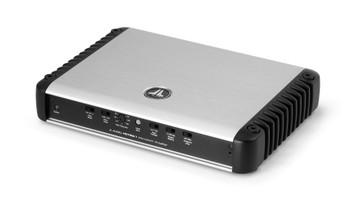 JL Audio HD750/1:Monoblock Class D Wide-Range Amplifier 750 W
