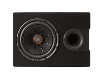 JBL S2-1024SS Series II 10 Inch Subwoofer with SSi Selectable Impedance - 2 or 4 Ohm - Open Box