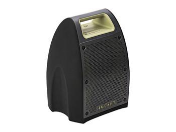 Kicker & SSV Works 44PRZ35 5 Speaker Polaris RZR 2013-2018 Stereo System with Kicker Bullfrog - BF400G