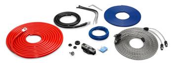 JL Audio XD-ACS60:Amplifier Connection Kit 60 A capacity Single Amplifier
