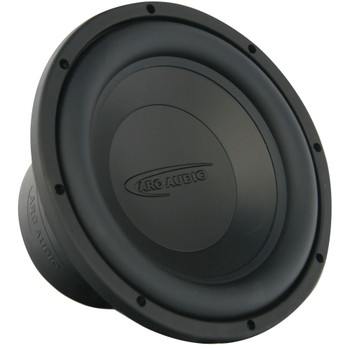 "Arc Audio ARC-10D2 10"" 2 Ohm Subwoofer"