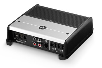 JL Audio XD200/2v2: 2 Ch. Class D Full-Range Amplifier 200 W