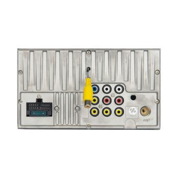 """Jensen CMR8629 2 DIN 6.8"""" Bluetooth Receiver"""