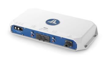 JL Audio MV1000/1 Monoblock Class D Subwoofer Amplifier, 1000 W @ 2 ohm / 600 W @ 4 ohm - 14.4V