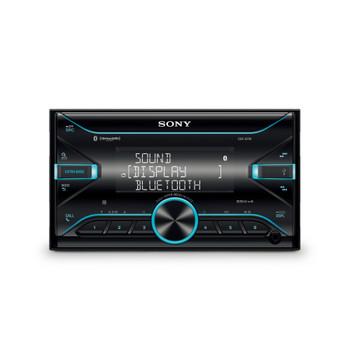 Sony DSX-B700 Bluetooth Media Receiver with SiriusXM Satellite Radio Kit, Steering Wheel Interface