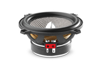 """Focal- Two pairs of Access 130AS 5.25"""" component speakers"""