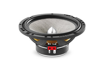 """Focal- Two pairs of Access 165AS 6.5"""" component speakers"""