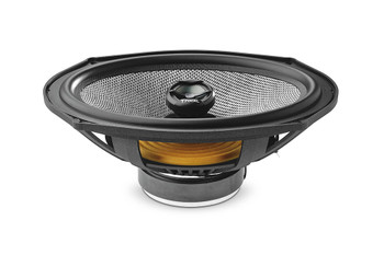 "Focal Access Series For Dodge 94-11 RAM Bundle One Pair 690AC 6"" x 9"" Coaxial Kit One Pair 130AC 5.25"" Coaxial Kit"