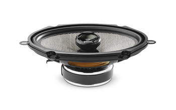 """Focal Access Series For Ford 97-14 F150/F250 Bundle Two Pairs Focal 570AC 5"""" x 7"""" Coaxial Kit"""