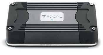 "Focal FDS2.350 2-Channel Amplifier + Flax-Universal-8 8"" Loaded Subwoofer Enclosure Bundle"