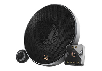 "Infinity Primus PR6510CS 6-1/2"" 2-way Component System + PR6512IS 6-1/2"" 2-way Speakers"