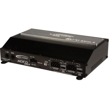 Arc Audio MOTO 600.4 Multi-Channel Amplifier (Four-Channels)