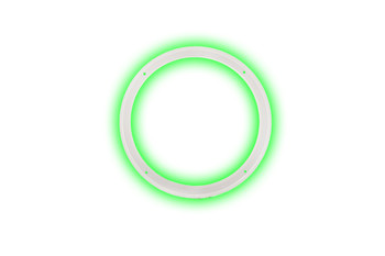 """Wet Sounds 10"""" LED Ring Kit with RGB strip for XS and SW Series Subs - Used Very Good"""