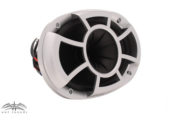 Wet Sounds PRO Audio HLCD 6x9 speakers (Pair) - Used Very Good