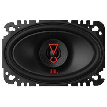 """JBL Stage36427AM Stage3 4x6"""" 2 Two-Way Car Audio Speakers"""