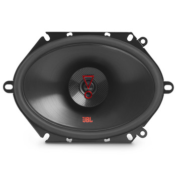 """JBL Stage38627AM Stage3 5x7"""" / 6x8"""" Custom-Fit Two Way Car Audio Speakers"""
