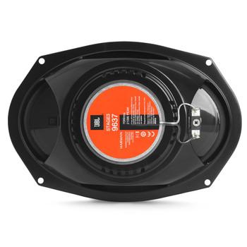 "JBL Stage39637AM STAGE3 6"" x 9"" Three-way car audio speaker"