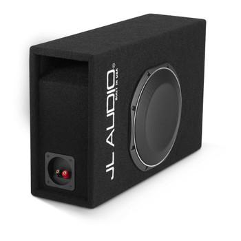JL Audio CP110LG-TW1:Single 10TW1 MicroSub Ported 2 Ohm