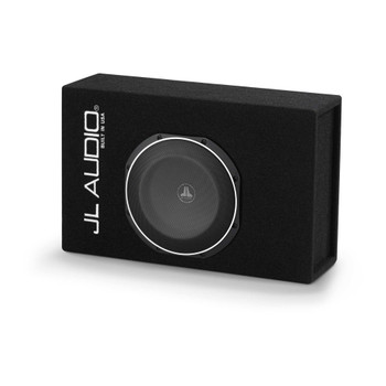 JL Audio CP110LG-TW1:Single 10TW1 MicroSub Ported 2 Ohm