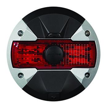Alpine X409-WRA-JK 9-Inch Mech-less Navigation w/ HCE-TCAM1-WRA Camera for 2011-18 Wrangler Bundle