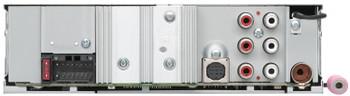 JVC KD-X360BTS Digital Media Receiver featuring Bluetooth / USB / Pandora / iHeartRadio / Spotify / 13-Band EQ