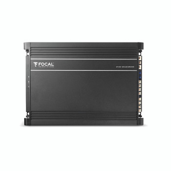 Focal AP-4340 70w x 4 @ 4ohms,  class AB amplifier - Open Box