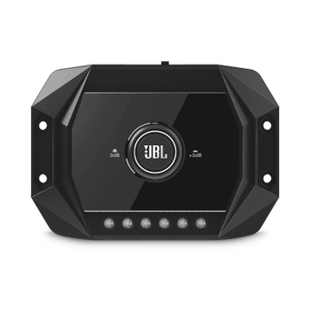 JBL STADIUMGTO600C Stadium Series 6 1/2 Inch Step-up Car Audio Component Speaker System - Pair - Open Box