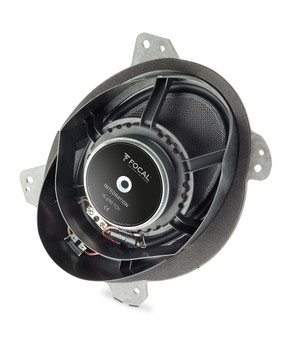 "Focal IS690TOY Integration Series 2-Way 6"" x 9"" Component Speaker Kit for Toyota - Open Box"