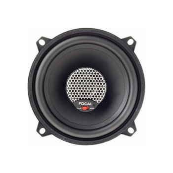 Focal ICU-130 Integration Series 5.25 Inch Coaxial Speakers (pair), RMS: 60W - MAX: 120W - Open Box