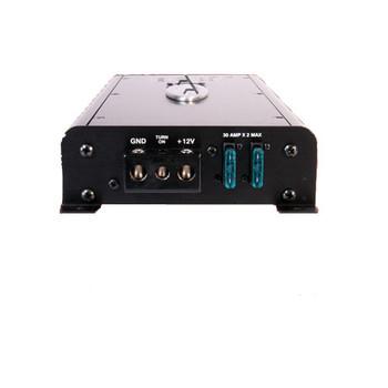 Arc Audio KS 125.4 Mini 4-Channel Amplifier - Open Box