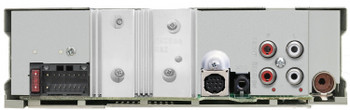 JVC Refurbished KD-TD90BTS CD Receiver featuring Bluetooth® / USB / SiriusXM / Pandora / Spotify / 13-Band EQ