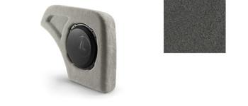 JL Audio SB-H-CRV2/10TW3/GA:Stealthbox® for 2012-Up Honda CR-V with Gray interior