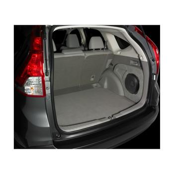 JL Audio SB-H-CRV2/10TW3/GA:Stealthbox® for 2012-2016 Honda CR-V with Gray interior