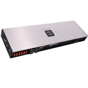 Arc Audio X2-2500.1 2500 Watt RMS Internally Bridged Amplifier (Single Channel)