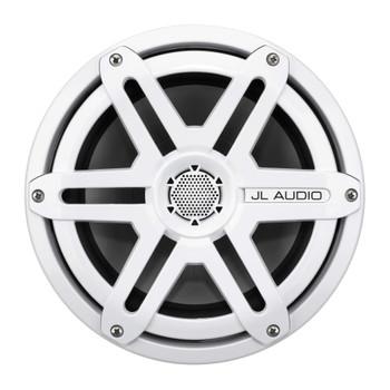 JL Audio M880-CCX-SG-WH:8.8-inch (224 mm) Cockpit Coaxial System White Sport Grilles
