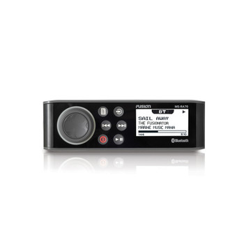 Fusion MS-RA70 Marine Entertainment System with Bluetooth