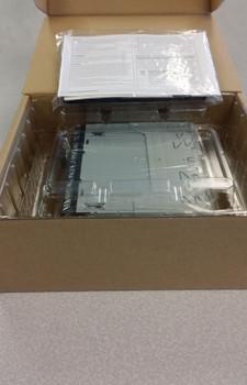 JVC Refurbished KD-X210 Single-Din Digital Media Receiver w/ USB/Aux Input