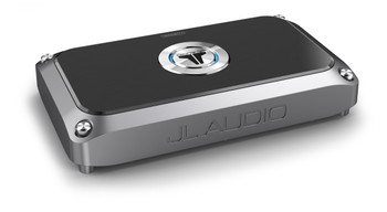 JL Audio Refurbished VX800/8i 8-channel Amplifier with integrated DSP, 100 Watts x 8 @ 2 ohm
