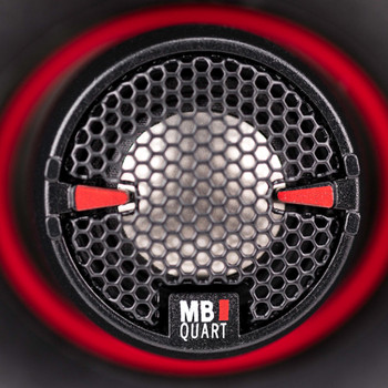 """MB Quart - 2-Pairs of Reference RK1-168 5x7/6x8"""" Coaxial Speakers"""