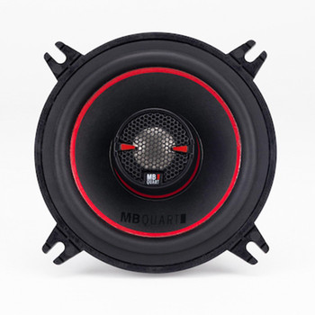 "MB Quart - 2-Pairs of Reference RK1-110 4"" Coaxial Speakers"