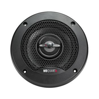 """MB Quart - 2-Pairs of Premium PK1-113 5.25"""" Coaxial Speakers"""