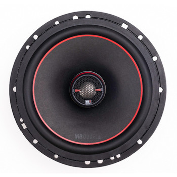 """MB Quart RK1-116 Reference Series 6.5"""" Coaxial Speakers"""