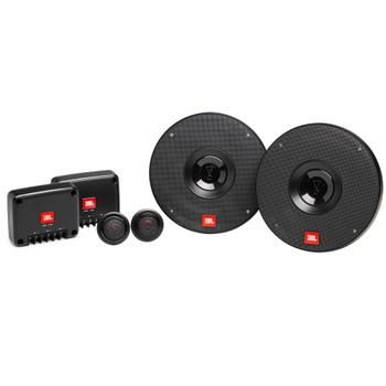 "JBL Club CLUB-602CAM 6-1/2"" Component Speakers"