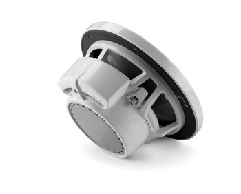 JL Audio M770-TCW-W: 7.7-inch (196 mm) Tower Component Woofer White Classic Grille