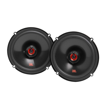"""JBL CLUB-620FAM 6-1/2"""" Two-way car audio speakers Shallow Mount / No Grill"""
