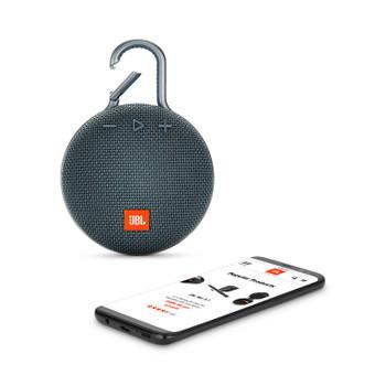 JBL CLIP 3 Portable Bluetooth® speaker Blue